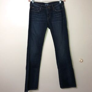 Women's Lucky Brand Delair Jeans. Size 4/27